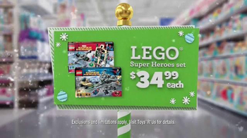 Toys R Us Cyber Week Sale TV Spot, 'Find More Magic' - Thumbnail 7