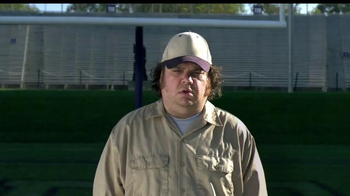 Enjoy Illinois TV Spot, 'MiniAbe: Tiny Rusher' - Thumbnail 3