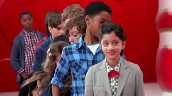 Target TV Spot, 'Holiday 2014: Nice' - Thumbnail 4