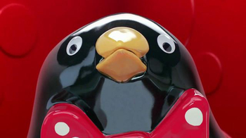 Target TV Spot, 'Holiday 2014: Nice' - Thumbnail 5