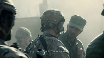 U.S. Army TV Spot, 'Tunnel Special Forces' - Thumbnail 8