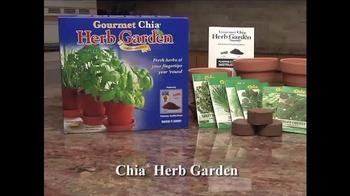 Chia Pet TV Spot, 'Holiday Gifts' - Thumbnail 3