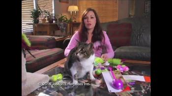 Chia Pet TV Spot, 'Holiday Gifts' - Thumbnail 7