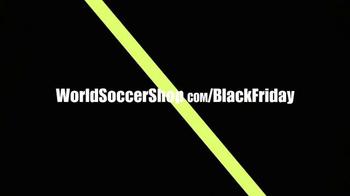 World Soccer Shop Black Friday Deals TV Spot, 'Save Big All Week' - Thumbnail 8