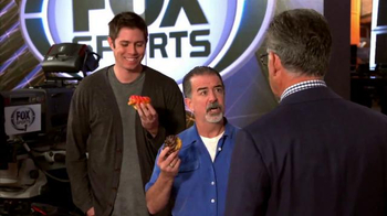KFC TV Spot, 'Couchgating' Featuring Mike Francesa - Thumbnail 4