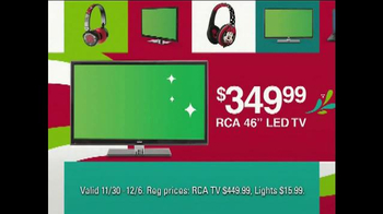 Kmart Cyber Week TV Spot, 'Deals' - Thumbnail 5