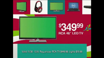 Kmart Cyber Week TV Spot, 'Deals' - Thumbnail 6