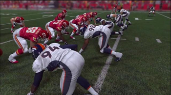 Madden NFL 15  TV Spot, 'Extra Defense' - Thumbnail 2