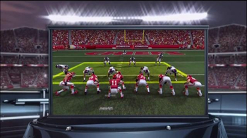 Madden NFL 15  TV Spot, 'Extra Defense' - Thumbnail 5