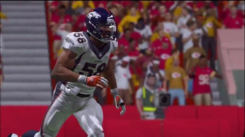 Madden NFL 15  TV Spot, 'Extra Defense' - Thumbnail 8