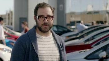 TrueCar TV Spot, 'I Wonder How Much This Costs' - Thumbnail 2