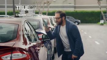 TrueCar TV Spot, 'I Wonder How Much This Costs' - Thumbnail 7