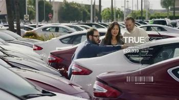 TrueCar TV Spot, 'I Wonder How Much This Costs' - Thumbnail 8