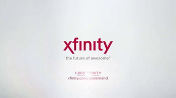 XFINITY On Demand TV Spot, 'And So It Goes' - Thumbnail 10