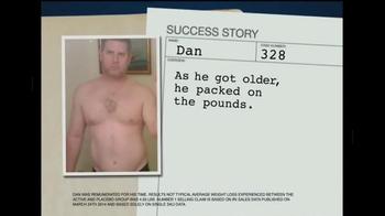 Lipozene TV Spot, 'Dan's Story' - Thumbnail 2