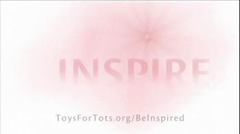 ABC Family TV Spot, 'Toys for Tots' - Thumbnail 10