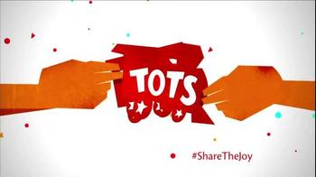 ABC Family TV Spot, 'Toys for Tots' - Thumbnail 9