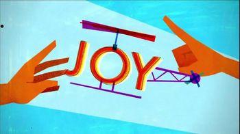 ABC Family TV Spot, 'Toys for Tots'
