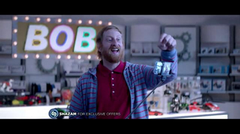 Radio Shack TV Spot, 'Toyland' Featuring Weird Al Yankovic - Thumbnail 3