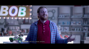 Radio Shack TV Spot, 'Toyland' Featuring Weird Al Yankovic - Thumbnail 4