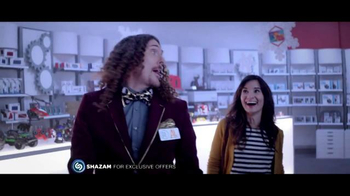 Radio Shack TV Spot, 'Toyland' Featuring Weird Al Yankovic - Thumbnail 5