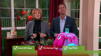 Hallmark Channel TV Spot, 'Home & Family Moment' - Thumbnail 10