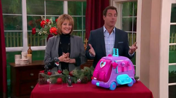 Hallmark Channel TV Spot, 'Home & Family Moment' - Thumbnail 2