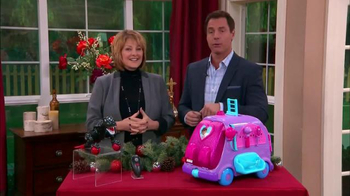 Hallmark Channel TV Spot, 'Home & Family Moment' - Thumbnail 3