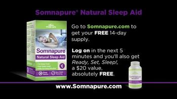 Somnapure TV Spot - Thumbnail 10