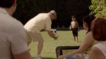 American Heart Association TV Spot, 'Life Is Why: Fútbol' [Spanish] - Thumbnail 4