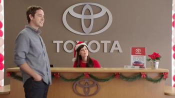 Toyota Toyotathon TV Spot, 'Dance' - Thumbnail 4