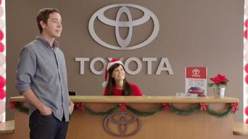 Toyota Toyotathon TV Spot, 'Dance' - Thumbnail 5