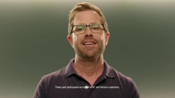 Sprint TV Spot, 'Cut Your Bill in Half' - Thumbnail 1