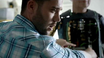 American Express TV Spot, 'Animatronics' - Thumbnail 3