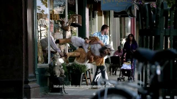 American Express TV Spot, 'Animatronics' - Thumbnail 5