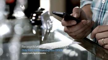 American Express TV Spot, 'Animatronics' - Thumbnail 6