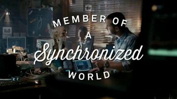 American Express TV Spot, 'Animatronics' - Thumbnail 9