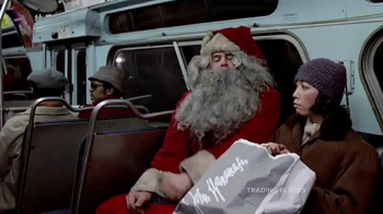 Netflix TV Spot, 'This Holiday Season'