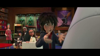 Big Hero 6 - Alternate Trailer 72
