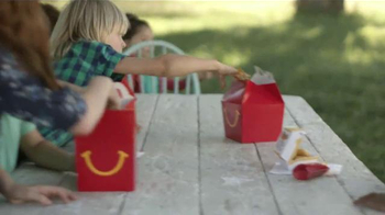 McDonald's Happy Meal TV Spot, '¿Quién No Quiere un Cutie?' [Spanish] - Thumbnail 4