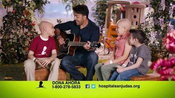 St. Jude Children\'s Research Hospital TV Spot, \'Somos Uno\' [Spanish]
