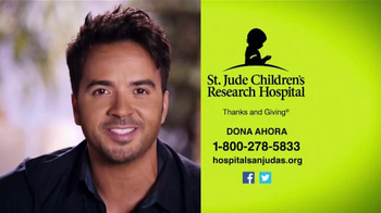 St. Jude Children's Research Hospital TV Spot, 'Somos Uno' [Spanish] - Thumbnail 10