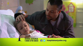 St. Jude Children's Research Hospital TV Spot, 'Somos Uno' [Spanish] - Thumbnail 5