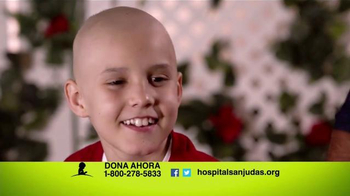 St. Jude Children's Research Hospital TV Spot, 'Somos Uno' [Spanish] - Thumbnail 7