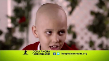 St. Jude Children's Research Hospital TV Spot, 'Somos Uno' [Spanish] - Thumbnail 8