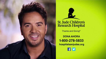 St. Jude Children's Research Hospital TV Spot, 'Somos Uno' [Spanish] - Thumbnail 9