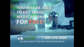 Prescription Savings Network TV Spot, 'Attention All Americans' - Thumbnail 3