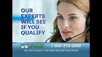 Prescription Savings Network TV Spot, 'Attention All Americans' - Thumbnail 4