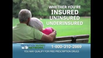 Prescription Savings Network TV Spot, 'Attention All Americans' - Thumbnail 5