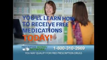 Prescription Savings Network TV Spot, 'Attention All Americans' - Thumbnail 7